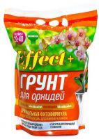 """Грунт для орхидей """"Effect+"""" 20-40 мм 4 литра"""